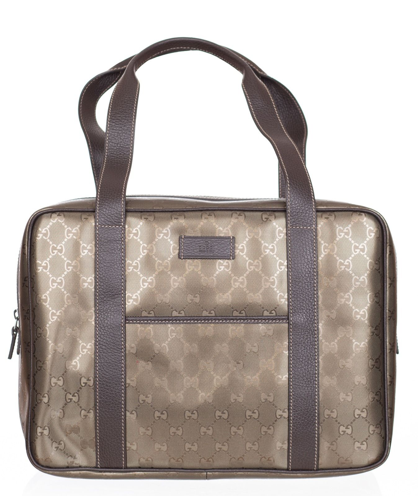 7be3bfb72 Gucci-Mens-Gold-Glossy-Guccissima-GG-Briefcase-Business-Laptop-Tote-Bag -171528182518.jpg