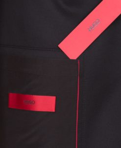 hugo boss red label