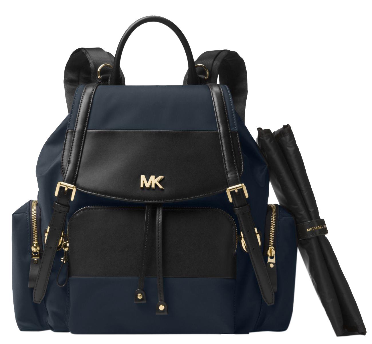 4dae6e924 MICHAEL Michael Kors Mott Large Flap Diaperbag Backpack