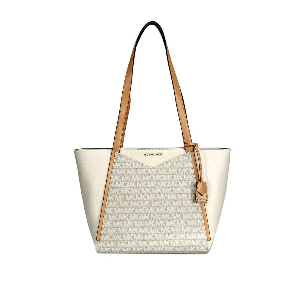 787353a0baff MICHAEL Michael Kors Women s Whitney Signature Medium Tote Bag